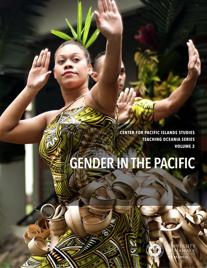 Gender in the Pacific