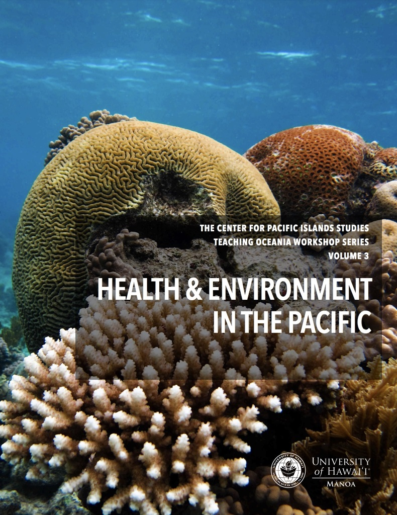 Health and Environment in the Pacific