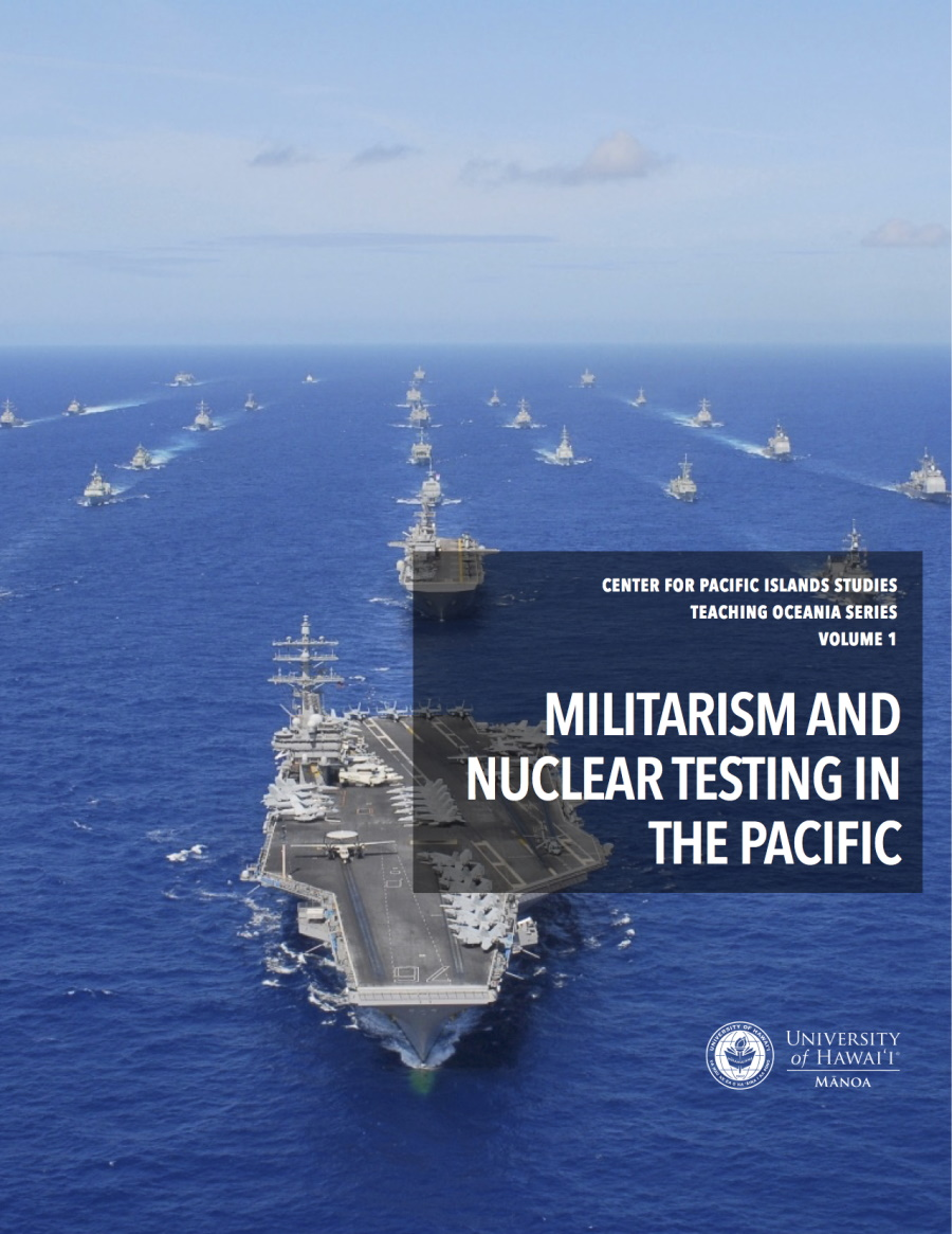 Militarism and Nuclear Testing in the Pacific